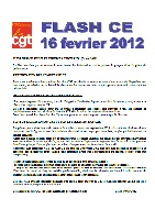 Télécharger le flash CE 20120216