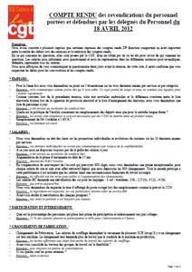 Télécharger le CR DP du 18 avril 2012