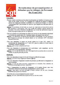 Télécharger le CR DP du 31 mai 2012
