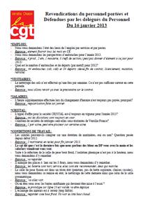 Télécharger le CR DP du 16 janvier 2013