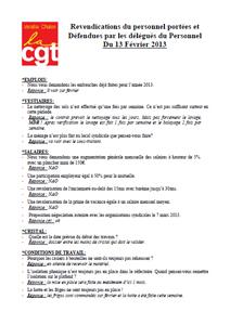 Télécharger le CR DP du 13 février 2013