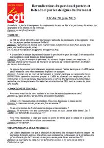 Télécharger le CR DP du mois de juin 2013