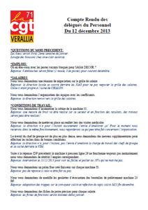 Télécharger le CR DP du mois de décembre 2013